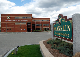 Town of Franklin: Job Opportunities at Senior Center, Library, DPW, Facilities, and Fire Dept