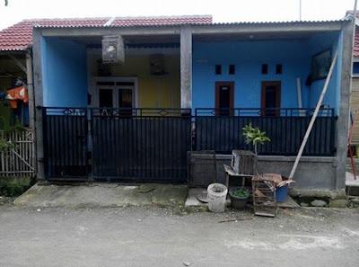 Over Kredit Rumah Murah Dekat Stasiun Tambun Pesona Pulo Angsuran 700Ribuan