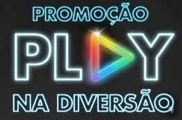Promoção Play da Diversão Net e Claro Now 2018 Viagem Universal