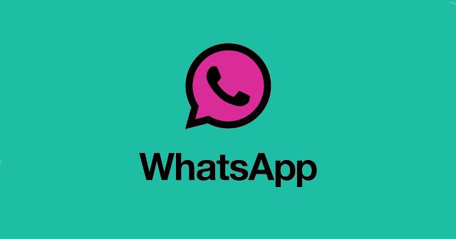 Sayangnya whatsapp telah berhenti