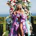Beyoncé divulgou a primeira foto dos gêmeos