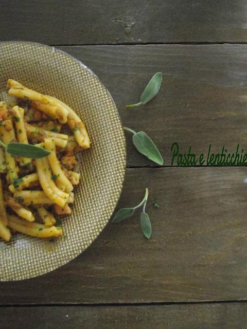 legumi-lenticchie-pasta-veloce-facile-economico