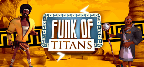 Funk of Titans PC Multilenguaje Español