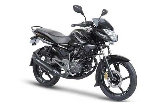 125 cc pulsar coming in the market