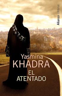 Resultado de imagen de yasmina khadra libros