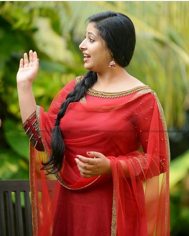 Anu Sithara Latest Photos
