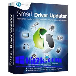 Smart Driver Updater 4.0.6 Build 4.0 Full Version