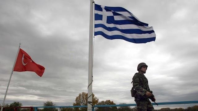 Πόσο μας κοστίζει η τουρκική προκλητικότητα: «Ασύμμετρος πόλεμος» με κόστος 500.000€/ημέρα (ΓΡΑΦΗΜΑ)