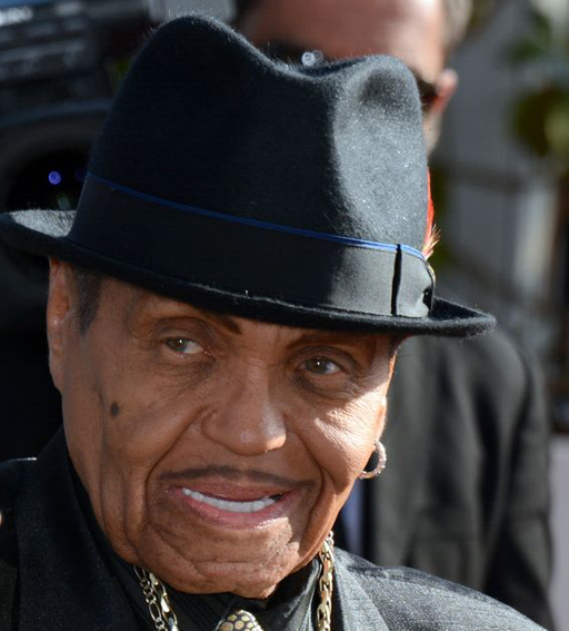 Joe Jackson, the patriarch behind the Jacksons' musical empire, has died following a bout with cancer. He was 89 years old.