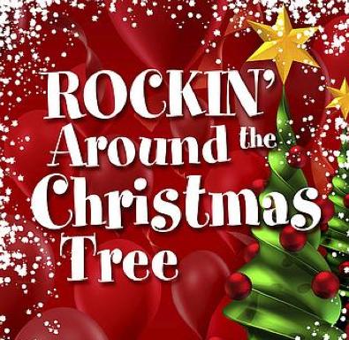 Rockin' Around the Christmas Tree! | Sweetwater Style