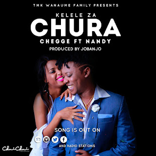 Chegge ft. Nandy - Kelele Za Chura (Mp3).