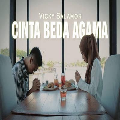 Lirik Lagu Ambon Cinta Beda Agama Vicky Salamor Sigotom