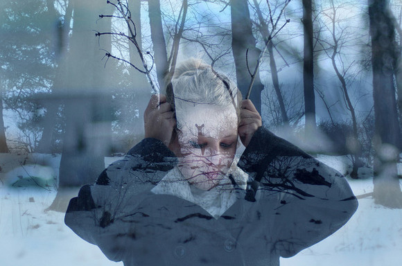 Double Exposure Photography Ideas-2