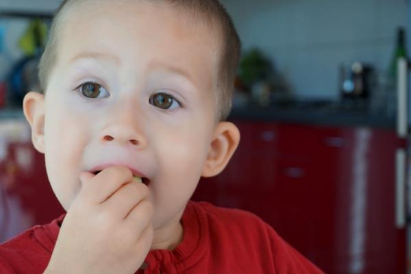 dwulatek niejadek zajada, sposoby na niejadki