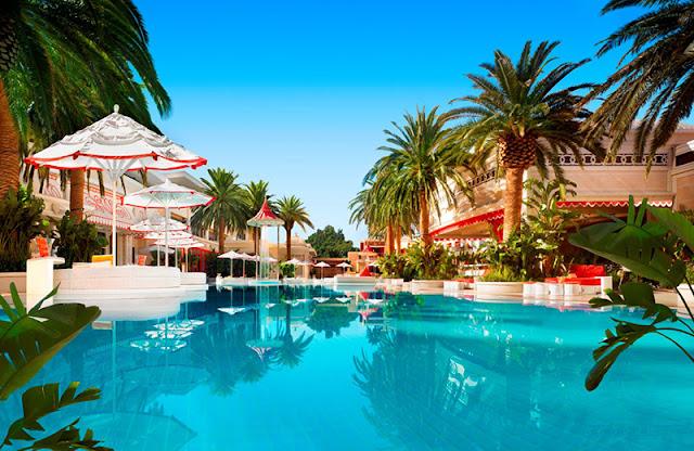 Encore Beach Club em Las Vegas