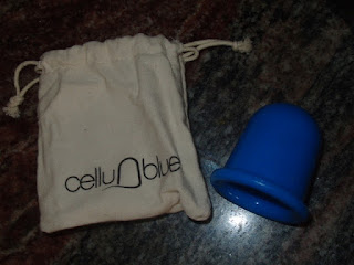 Cellublue. Ventosa anti-celulitis