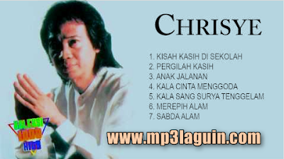 Chrisye Album