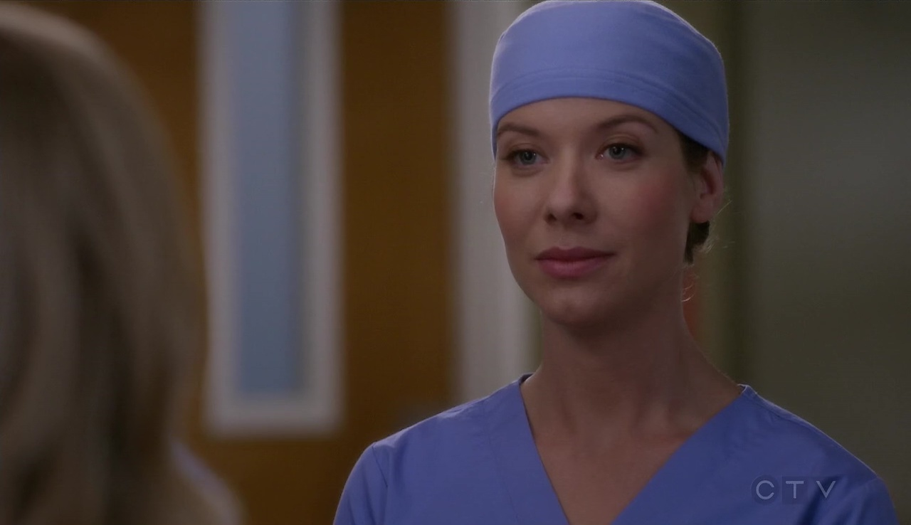 Grey's Anatomy 13x06