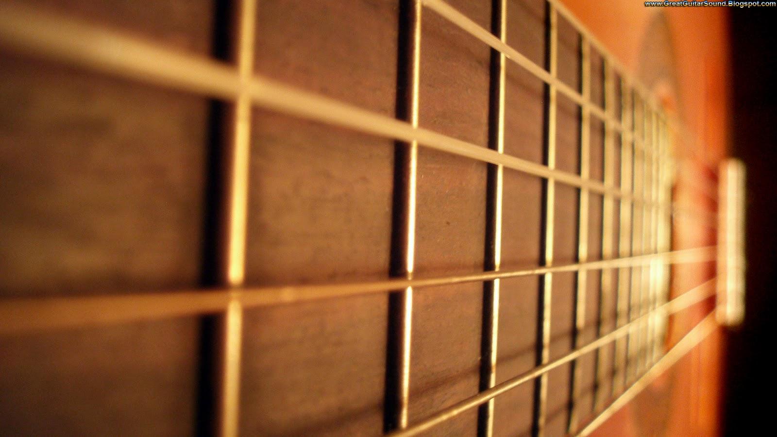 Great Guitar Sound Guitar Wallpaper Landola C 55