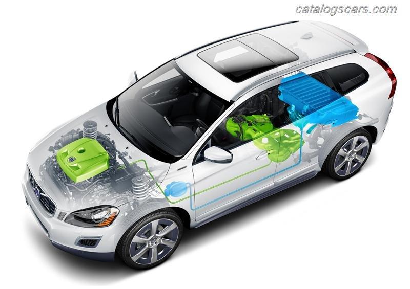 صور سيارة فولفو XC60 بلج IN كونسبت الهجين 2012 - اجمل خلفيات صور عربية فولفو XC60 بلج IN كونسبت الهجين 2012 - Volvo XC60 Plug in Hybrid Concept Photos Volvo-XC60_Plug_in_Hybrid_Concept_2012_800x600_wallpaper_19.jpg