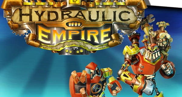 Hydraulic Empire PC Game