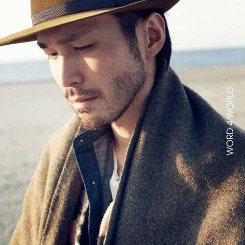 [Album] 廣瀬義政 – WORD 4 WORLD (2015.04.03/MP3/RAR)