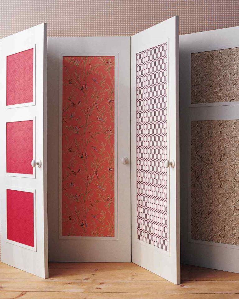 Girls Door Design Ideas