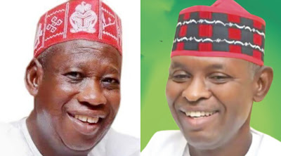CUPP seeks cancellation of Kano supplementary election - See why ?