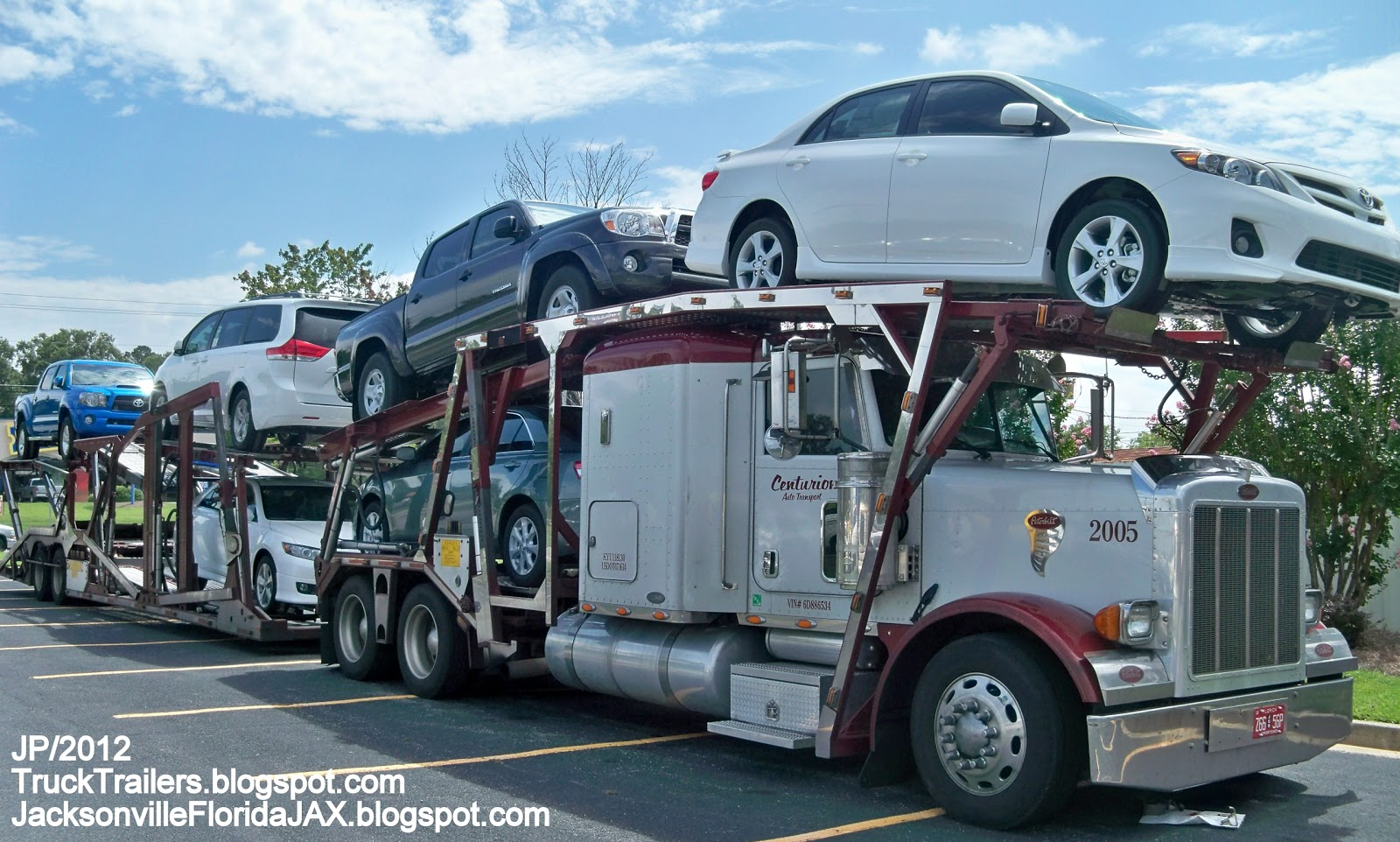 Mercedes Jacksonville Fl >> TRUCK TRAILER Transport Express Freight Logistic Diesel ...