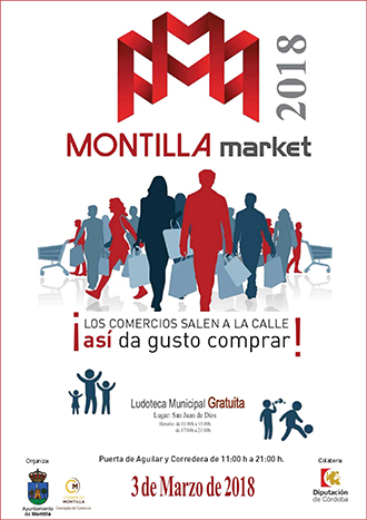 MONTILLA MARKET - AYUNTAMIENTO DE MONTILLA