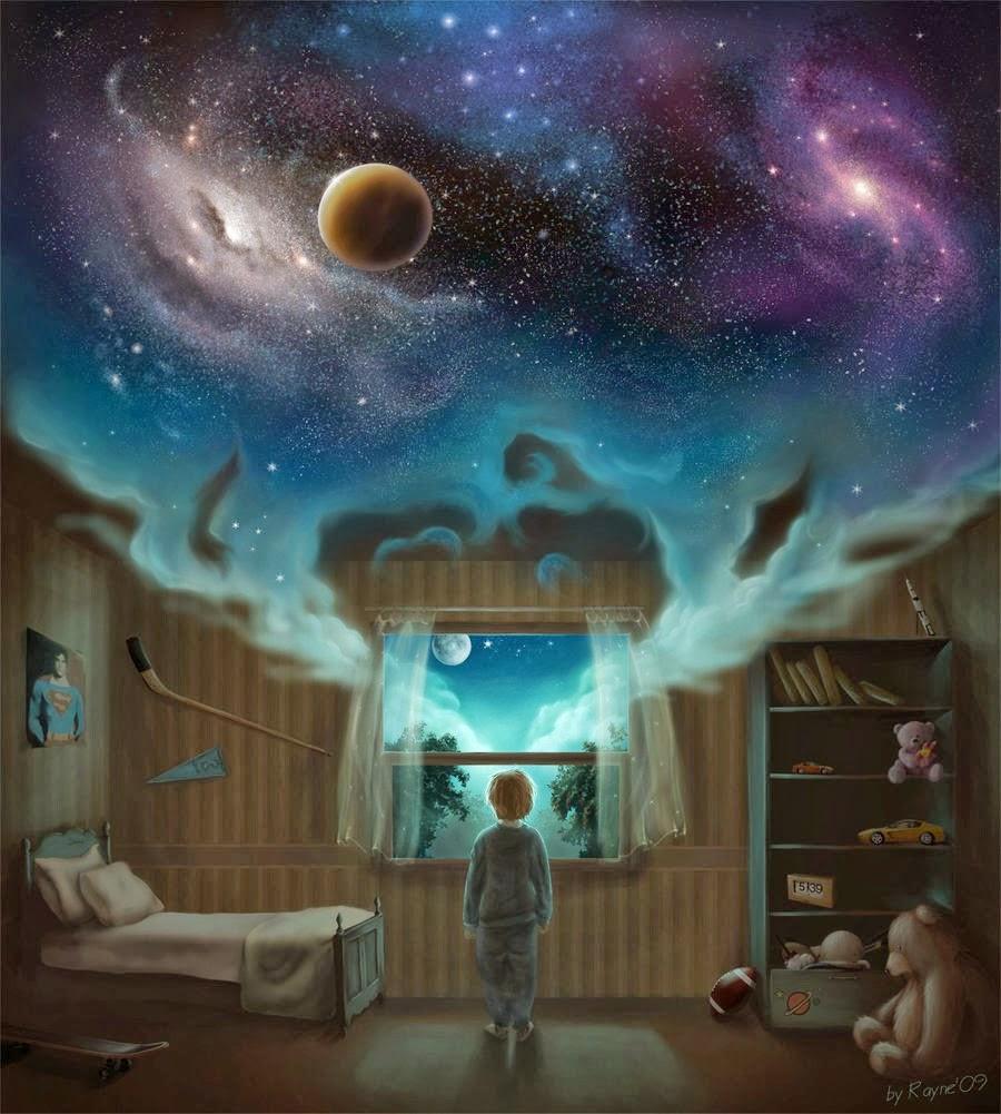 18 rüyalar