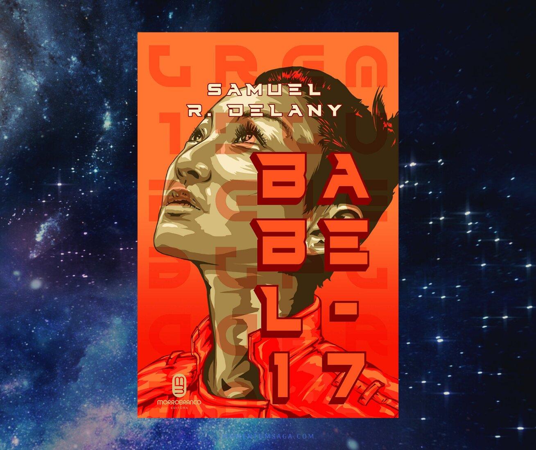 Resenha: Babel-17 / Estrela Imperial, de Samuel Delany
