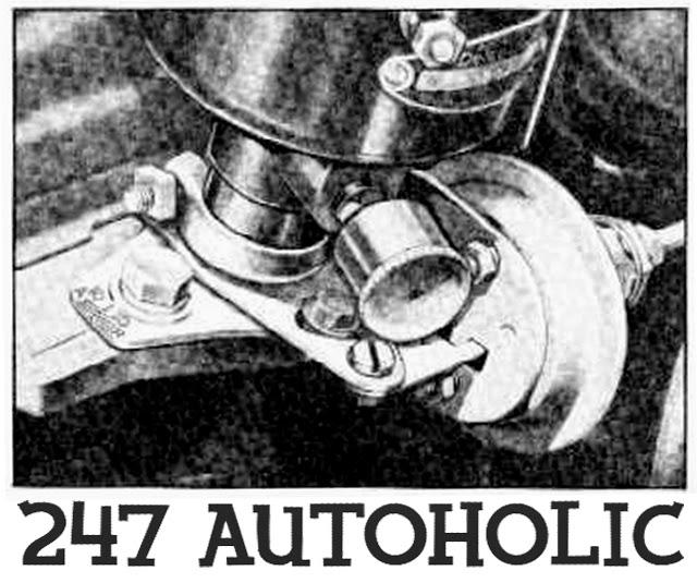 Ignition Timing Firing Order Cyllinder Chevrolet Inline Autoholic Blog