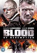 Venganza Sangrienta (Blood of Redemption) (2013)
