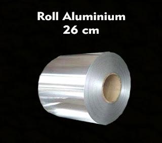 jual roll aluminium