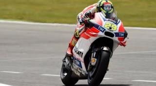 Latihan Bebas 2 (FP2) MotoGP Silverstone