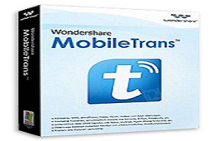 wondershare mobiletrans software with crack
