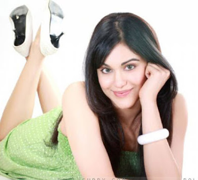 South Actress Beauty Adah Sharma Latest Wallpapers