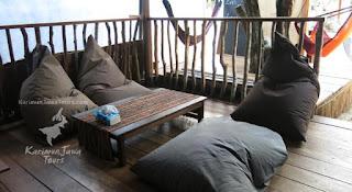penginapan the coconut house karimun jawa