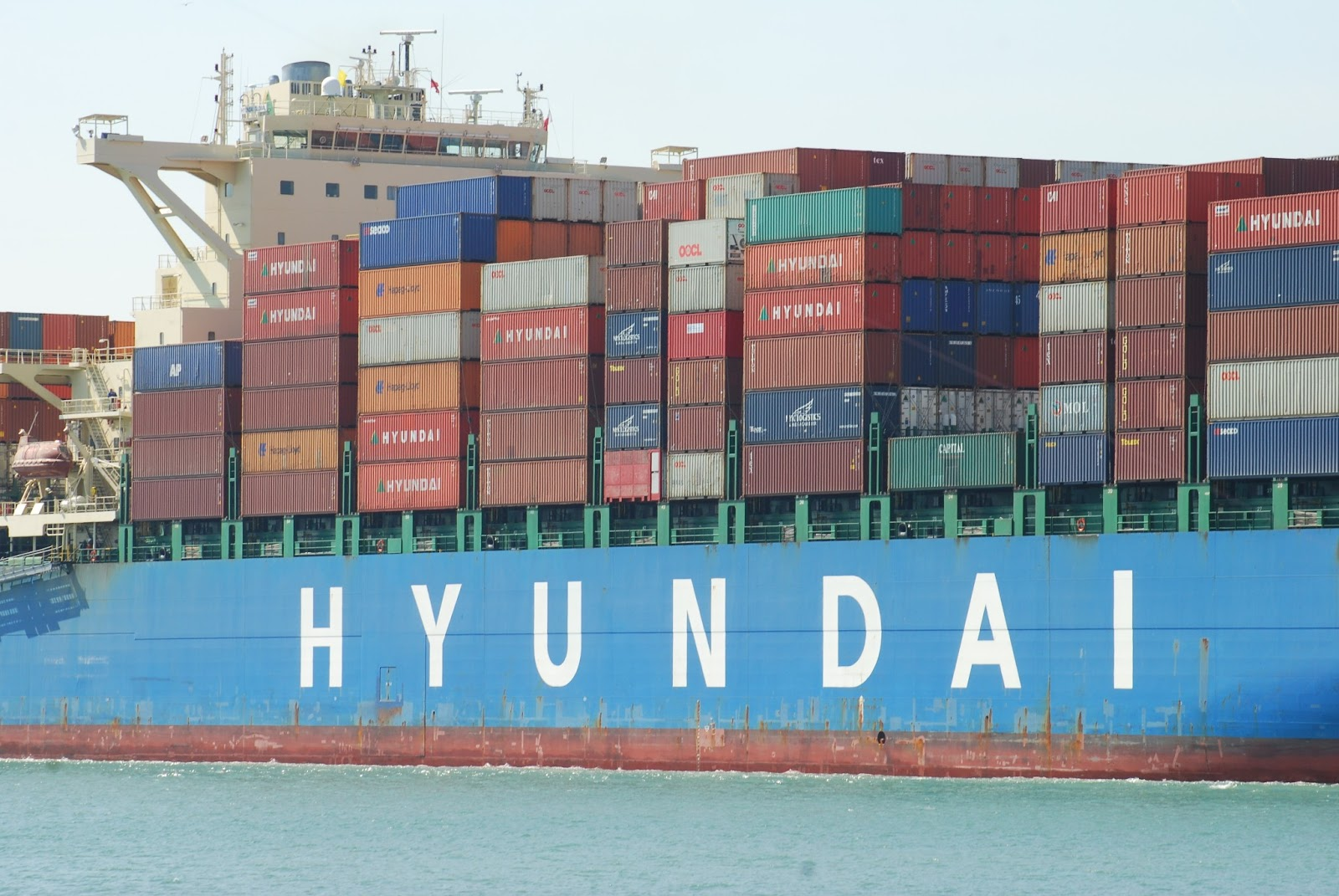 canadas second largest container port - HD1600×1071
