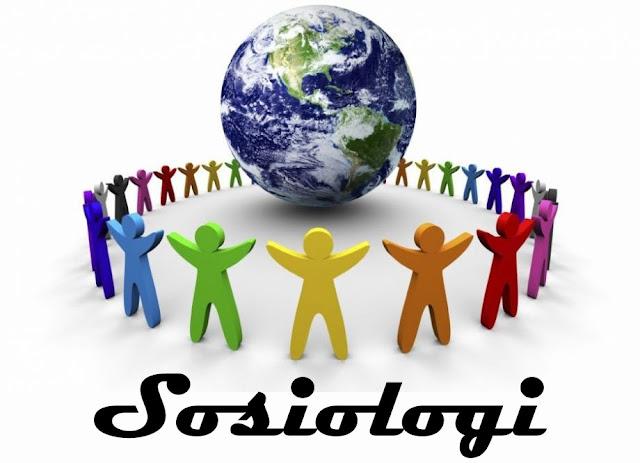 Pengertian, Objek, dan Tujuan Sosiologi, Lengkap Penjelasan