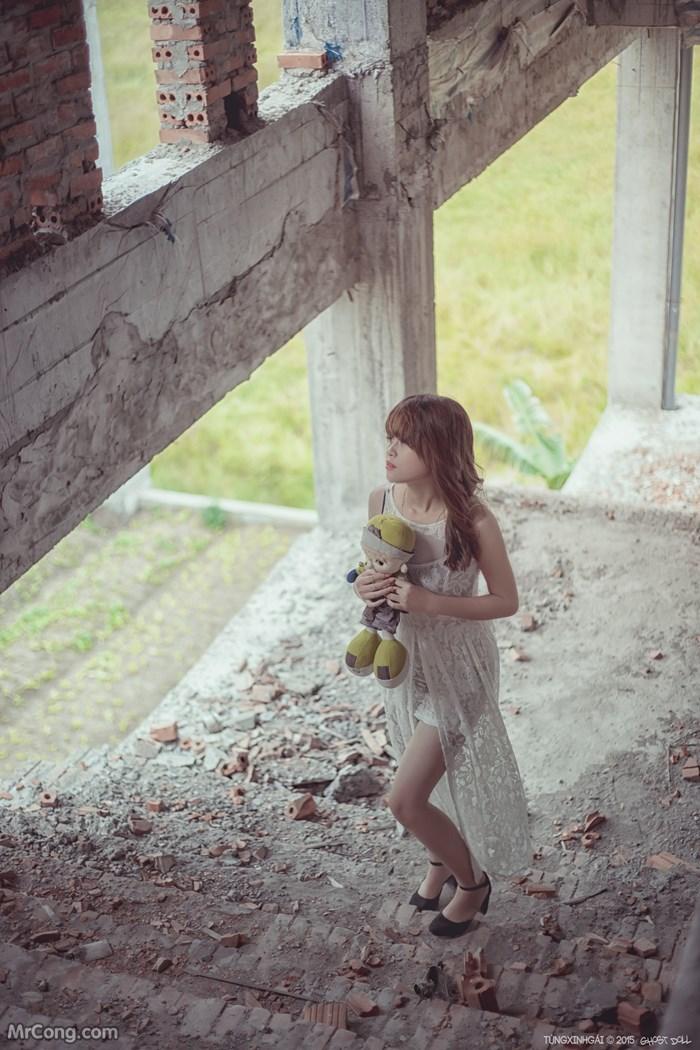 Image Girl-xinh-Viet-Nam-by-Pham-Thanh-Tung-Phan-2-MrCong.com-002 in post Những cô gái Việt xinh xắn, gợi cảm chụp bởi Phạm Thanh Tùng - Phần 2 (510 ảnh)