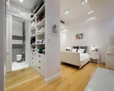 Sàn gỗ tự nhiên sồi trắng thuộc phong cách nào?
