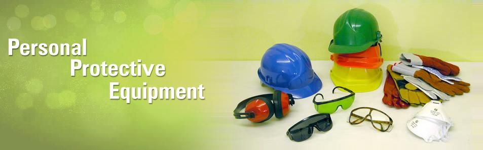 Alat Pelindung Diri (APD ) untuk Keselamatan Kerja  Bagi Para Pekerja