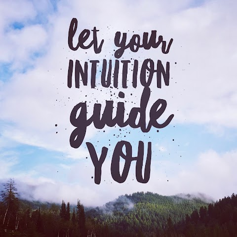 Meditation to Listen to Your Intuition