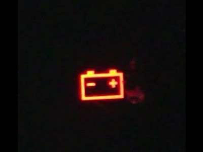 Charging Indicator Light