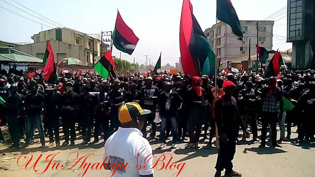 IPOB: Nnamdi Kanu's Lawyer Writes FG, Makes New Request... Checkout What He's Asking For