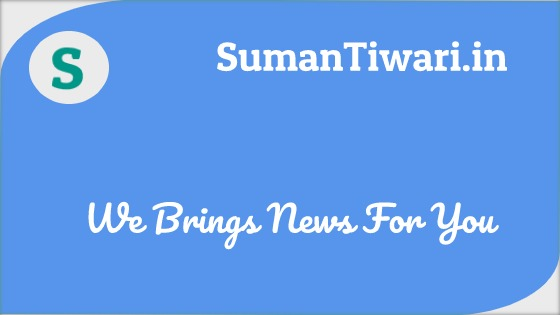 SumanTiwari