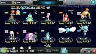 Pokeland Legends v1.5.0 Apk Android