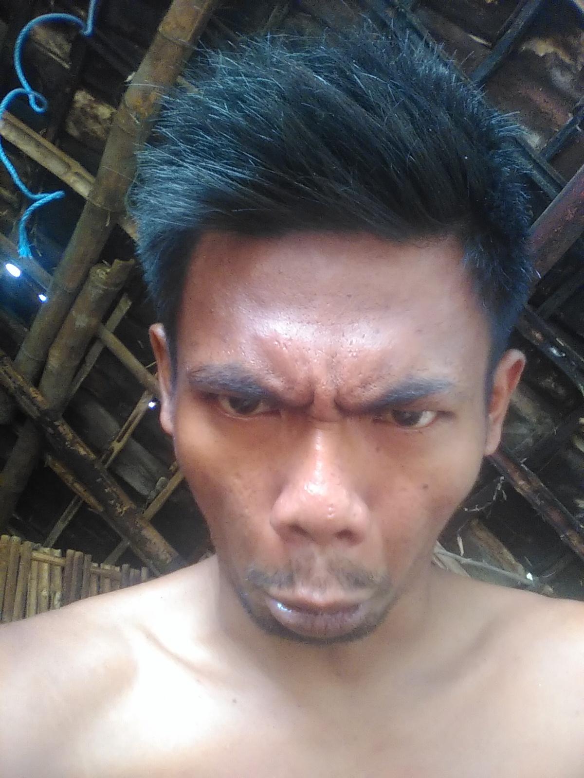 Foto Foto Lucu Orang Indonesia